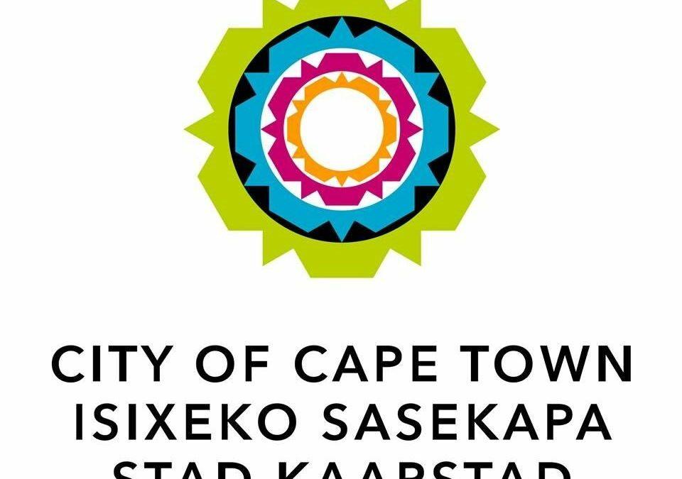 City of Cape Town Covid-19 Feeding Campaign Winter 2020